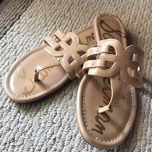 Sam Edelman Cara sandals 6.5